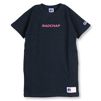 【RUSSELL ATHLETIC×RADCHAP】ワンピース